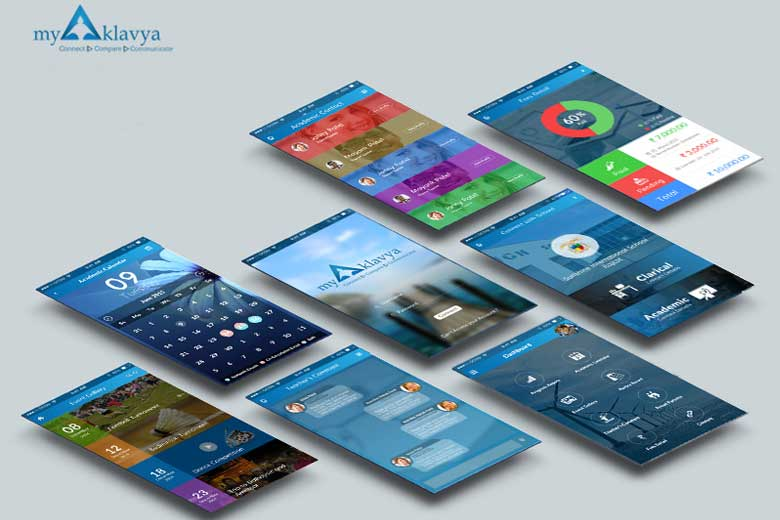 My Aklavya: Education Apps