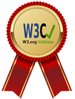 w3 website validator certified